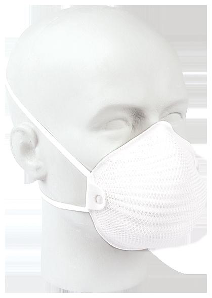 Masque à particules 3150 AIR FFP2 - MOLDEX AIR 3812389eb60f